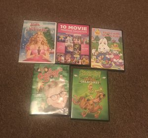 Kids movies for Sale in Mechanicsburg, PA