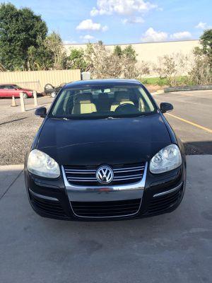 2008 Volkswagen je tta for Sale in Orlando, FL