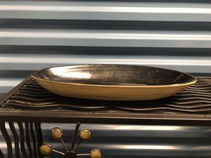 Home decor accessory bowl for Sale in Richmond, VA