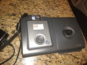 Remstar auto aflex metone CPAP oxygen for Sale in Brandon, FL