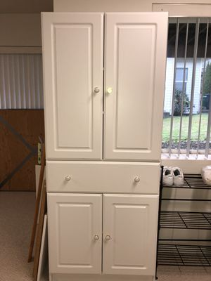 2 Cabinets for Sale in Renton, WA