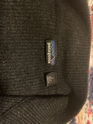 Men's Patagonia Large Sweater for Sale in Lombard, IL