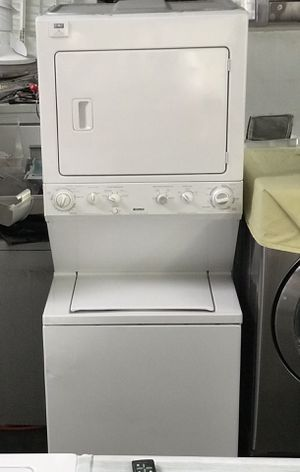 Stackable kenmore for Sale in Los Angeles, CA