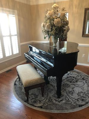 Piano - Fletchers & Sons baby grand for Sale in Crofton, MD