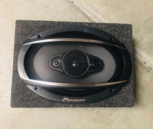 Speaker for Sale in Corona, CA