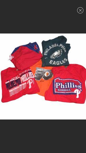 Men's philly bundle XL for Sale in Philadelphia, PA