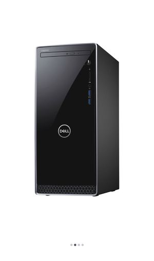Dell Inspiron Desktop for Sale in Kent, OH