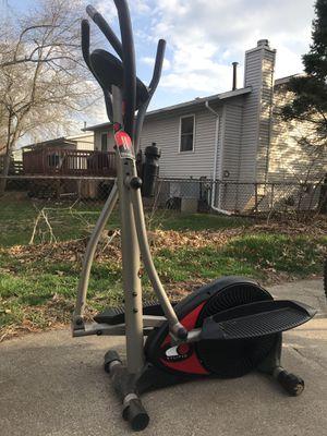 Eclipse FitnessQuest Elliptical - NEW for Sale in Peoria, IL