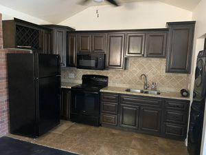 Custom kitchen with granite countertop and appliances for Sale in La Habra, CA