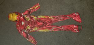 Ironman costume for Sale in Irving, TX