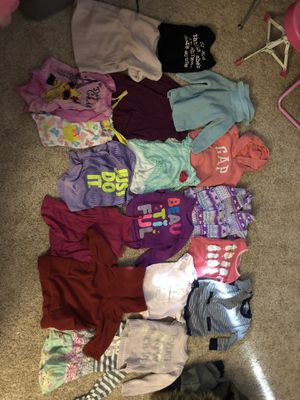 2t kids clothes for Sale in Aurora, CO