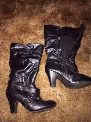 Woman's heels size 8M for Sale in Menomonie, WI