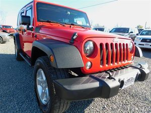 2015 Jeep Wrangler Unlimited for Sale in Bealeton, VA