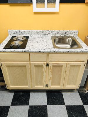 Kitchen cabinets for Sale in Whittier, CA