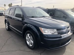 2012 Dodge Journey 3rd seat Payments ok $500 down bad credit or previous repo no problem for Sale in Las Vegas, NV