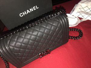 Chanel New Le Boy medium bag for Sale in Memphis, TN