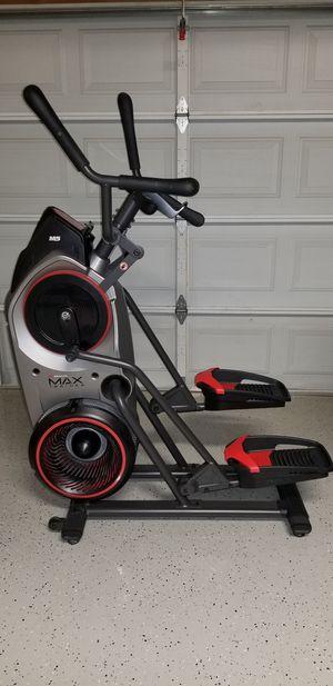 Bowflex Max Trainer M5 Eliptical Treadmill Treadclimber Stairmaster for Sale in Walnut, CA