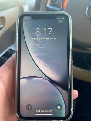 iPhone XR for Sale in Phoenix, AZ