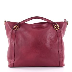 Authentic Gucci Miss GG convertible bag in great condition for Sale in Fairfax, VA