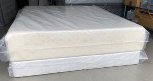 Brand new queen size memory foam Ashley-Sleep for Sale in Modesto, CA