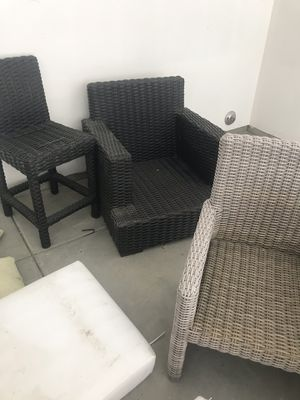 Patio furniture miscellaneous for Sale in San Diego, CA