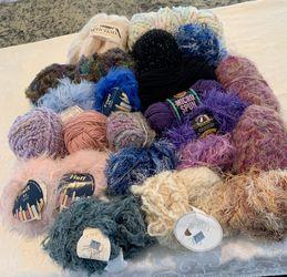 Knitting Yarn for Sale in Lilburn,  GA