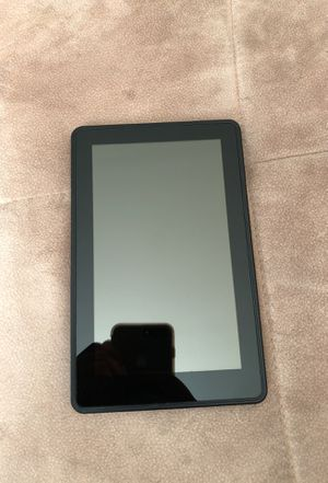 Amazon Kindle Fire for Sale in Houston, TX