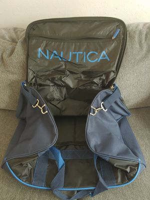 Nautica duffle bag for Sale in Fort Lawn, SC