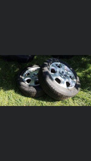 Volkswagen Beetle tires for Sale in Bozeman, MT
