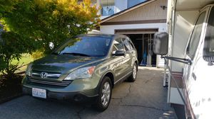 2008 Honda CRV for Sale in Federal Way, WA