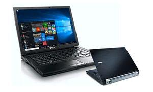 Dell Latitude E6400 Core 2 Duo Laptop Computer Windows 10 WiFi DVDRW HDMI 14.1 inches Screen 100% Tested for Sale in Queens, NY