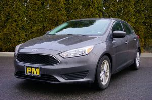 2018 Ford Focus for Sale in Yakima, WA