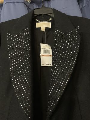 Michael Kors Wool Jacket for Sale in Pompano Beach, FL