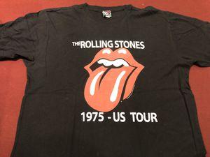Vintage Tee Rolling Stones for Sale in Las Vegas, NV