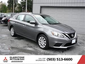 2018 Nissan Sentra for Sale in Milwaukie, OR