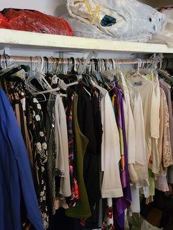 Free Women's Clothes - Stone Mountain for Sale in Stone Mountain,  GA