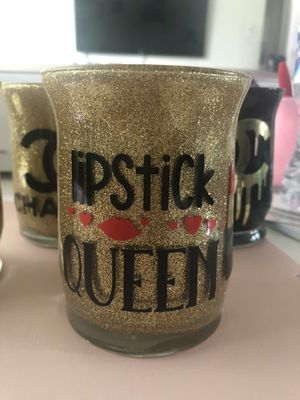 Lipstick queen makeup brush holder for Sale in Downey, CA