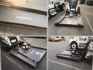 Skidsteer mower for Sale in El Cajon, CA