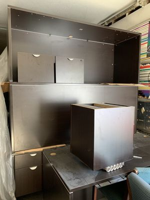 FREE Office furniture for Sale in Tacoma, WA