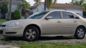 2009 chevy Impala for Sale in Hollywood, FL