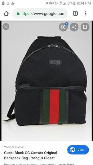 Gucci Bag for Sale in Springfield, IL