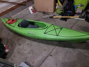 Necky Manitou 11' Kayak for Sale in Spokane, WA