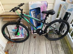 Bike - Hufey mountain bike for Sale in North Potomac, MD