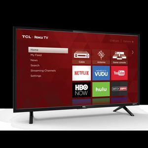 Vizio TV 32 inch Smart TV for Sale in Jacksonville, FL