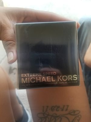 Michael Kors cologne Extreme Speed for Sale in Bellflower, CA