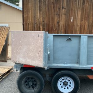Wood Fence For Free for Sale in Phoenix, AZ