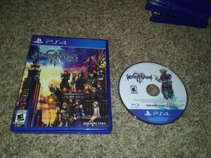 Ps4 game for Sale in Houston, TX
