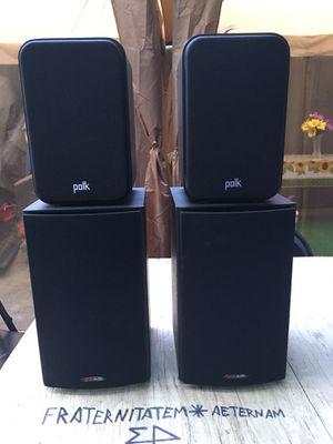 Polk audio for Sale in Pico Rivera, CA
