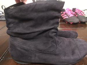 Girls boots size 4 for Sale in Norman, OK