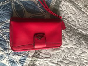 Beautiful coach wallet new for Sale in Federal Way, WA